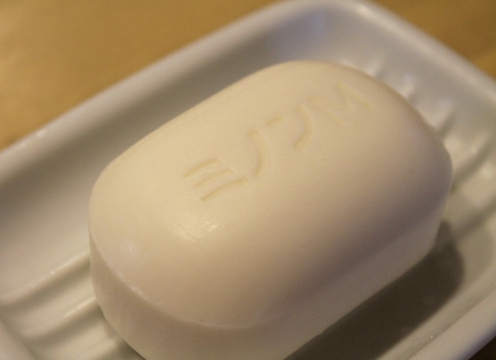 ミノン薬用スキンソープ