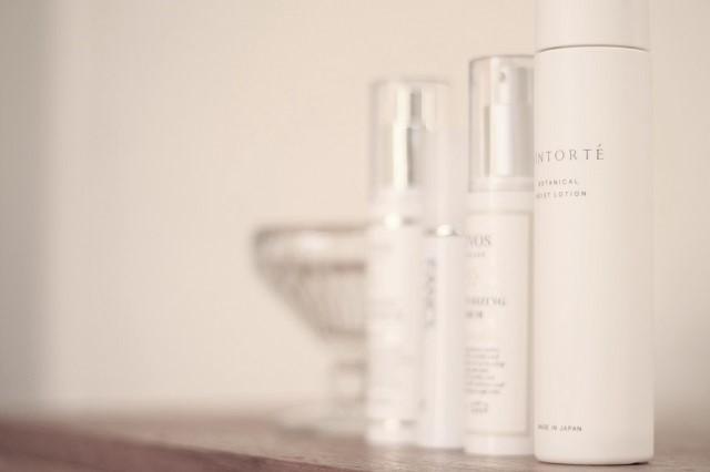 敏感肌おすすめ化粧品5選